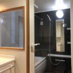 追焚機能付浴槽に換気乾燥機付浴室(風呂)