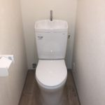 新規バストイレ別(内装)