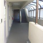 共用廊下(周辺)