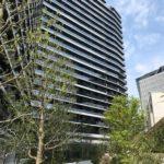 新築タワー型マンション