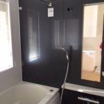 追い焚き機能付浴室(風呂)