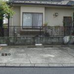 奥沢 平置き駐車場(世田谷区奥沢5丁目)